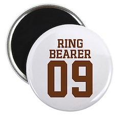 Ring Bearer 09 Magnet