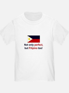 Perfect Filipino T