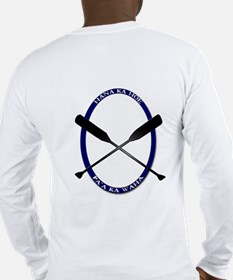 Hawaiian Paddler Long Sleeve T-Shirt