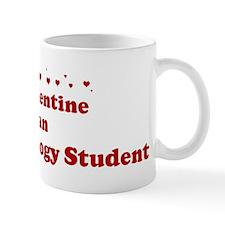 Valentine: Info Technology St Mug