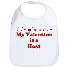 Valentine: Host Bib