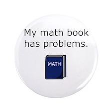 "Math Book 3.5"" Button"