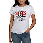 So Little Time, Space & Money Women's T-Shirt
