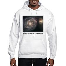 Carl Sagan A Hoodie
