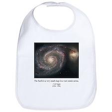 Carl Sagan A Bib