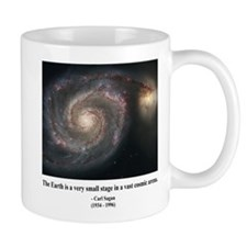 Carl Sagan A Mug