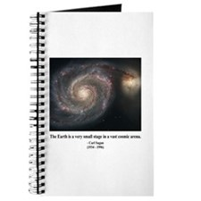 Carl Sagan A Journal