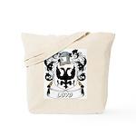 Loyd Coat of Arms Tote Bag