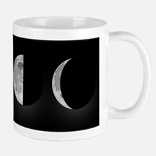 Phases of the Moon Mug