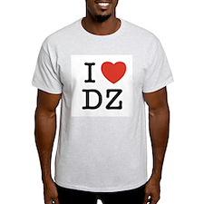 I Heart DZ T-Shirt