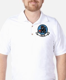 VRC-50 Foo Dogs Golf Shirt