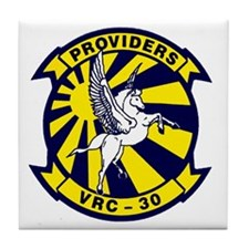 VRC-30 Providers Tile Coaster