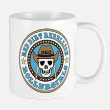 Red Dirt Rebellion Mug
