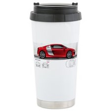 Cute Enthusiast Travel Mug