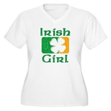 Irish Girl T-Shirt