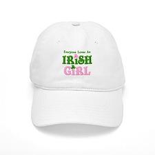 Loves An Irish Girl Baseball Cap