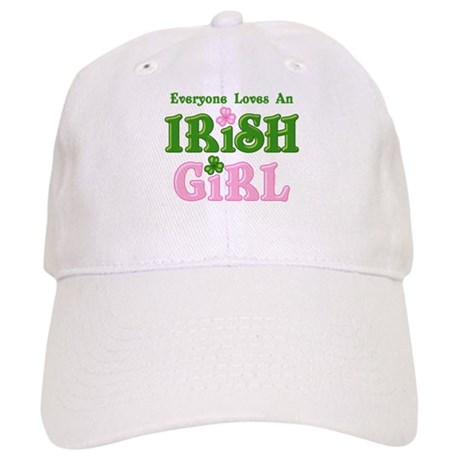 Loves An Irish Girl Cap