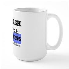 Stomach Cancer Awareness Mug
