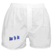 Dad To Be Expectant Father Boxer Shorts