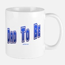 Dad To Be Expectant Father Mug