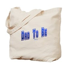 Dad To Be Expectant Father Tote Bag