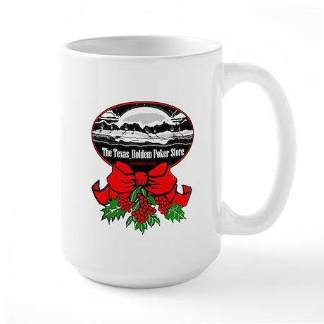 THPStore Christmas! Large Mug
