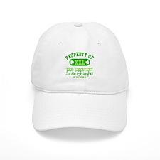 Property of Irish Grandpa Baseball Cap
