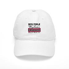Multiple Myeloma Baseball Cap
