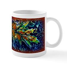 Leaves Small Mugs