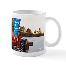 Tractor Sam Mug