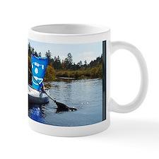 Kayak Sam Mug