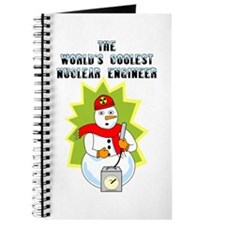 Coolest Nuclear Engineer Journal