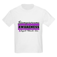 Leiomyosarcoma T-Shirt