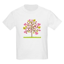 The Love Tree Tee