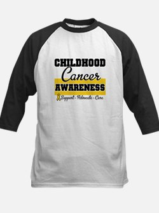 Childhood Cancer Tee