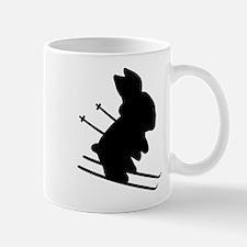Ski Bunny Mug