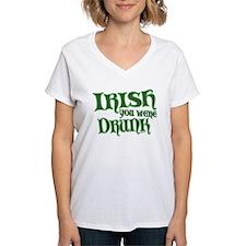 Irish Drunk Shirt