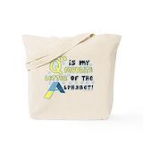 Agility Canvas Tote Bag