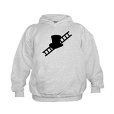 good luck chimney sweeper gea Hoodie