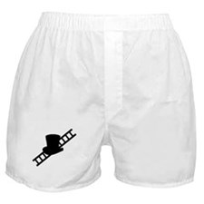 good luck chimney sweeper gea Boxer Shorts