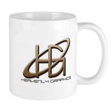 Heavenly Graphics Small Mugs