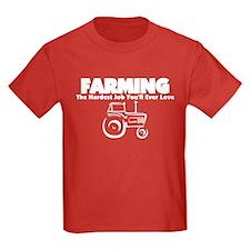 Farming T