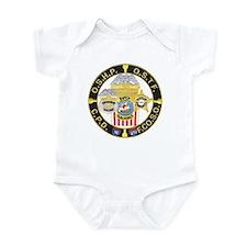 Sniper Task Force Infant Bodysuit