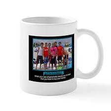 Fraternities Mugs