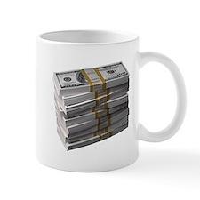 My Stack of Money Mug