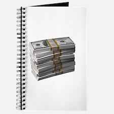 My Stack of Money Journal