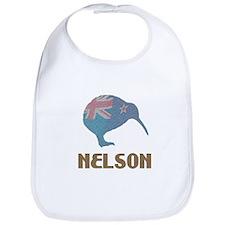 Nelson New Zealand Bib