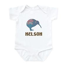 Nelson New Zealand Infant Bodysuit