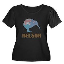 Nelson New Zealand T