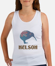 Nelson New Zealand Women's Tank Top
